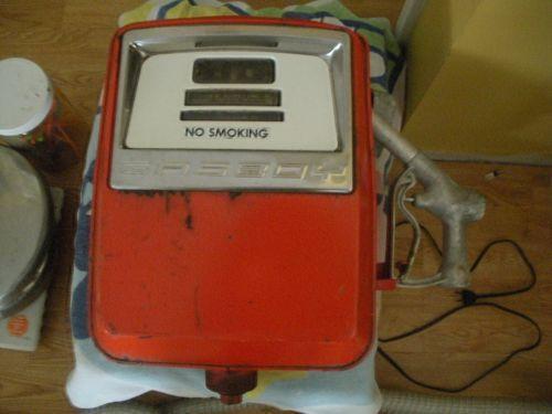 Gasboy Pump manuals on