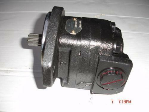 Parker hydraulic motor ebay for Parker hydraulic motor identification