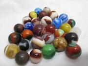 Antique Marbles