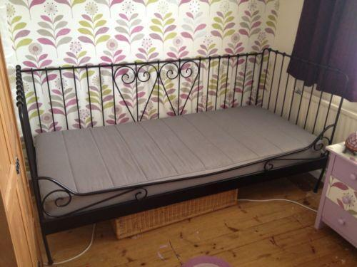 Ikea Day Bed Ebay