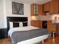 luxury studio flats located in Bloomsbury in central London (All bills & Wifi Included) Must See!
