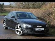 Audi A4 s Line Quattro 2 0