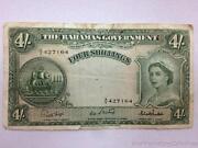 Bahamas Banknotes
