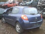 Renault Clio 1.2 Spares