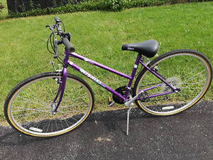 Bicycle, Nishiki ladies adult. Good condition. Been in storage.