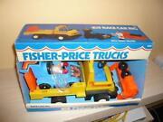 Fisher Price Rarität
