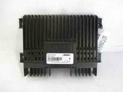 Maxima Bose Amp  Parts  U0026 Accessories