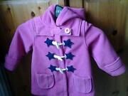Girls Winter Jacket 18-24 Months
