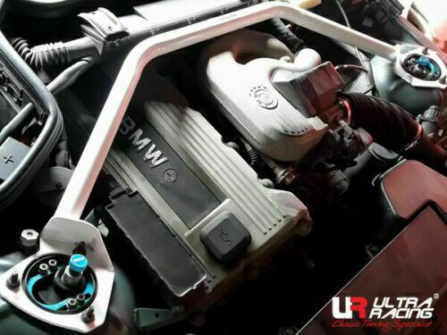 FOR BMW E37 Z3 1.9 (ROADSTER) 2WD (1995) FRONT STRUT BAR / FRONT UPPER BRACE