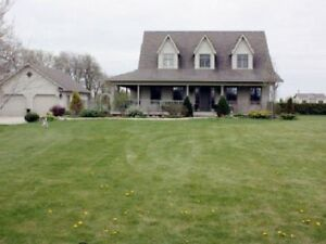 Looking to Rent a House (Country Side)