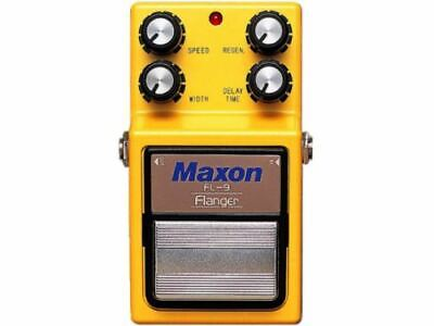 MAXON Flanger FL-9 Effects Pedal