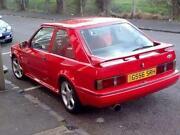 RS Turbo Breaking