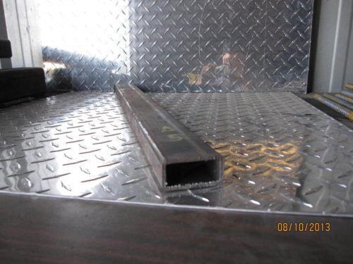 Rectangular steel tubing metals alloys ebay