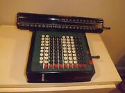 Antique Calculator