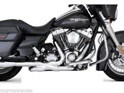 Vance and Hines Power Duals