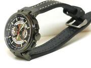 Buran Watch