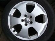 VW Transporter T4 Alloy Wheels