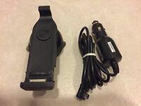 TomTom iPhone Car Kit with GPS enhancer