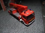 Feuerwehr Gesupert