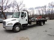 Tow Truck Body