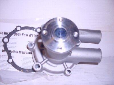Fits Yanmar Ym1700 Ym2000 Ym2610 Ym2620 Ym3110 Ym4300 Tractor Water Pump
