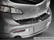 Mazda 3 Hatchback Accessories
