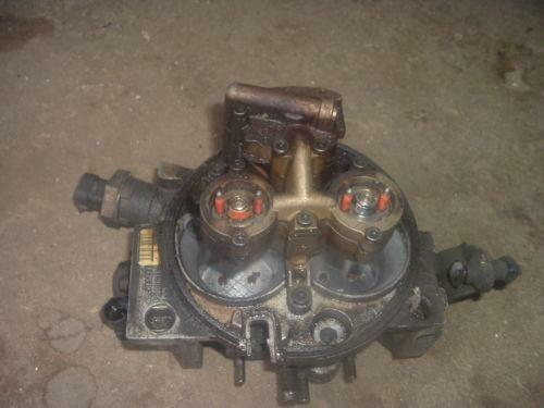 on Chevy 454 Tbi Engine