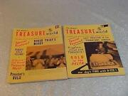Treasure Magazines