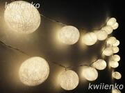 Decorative Fairy Lights