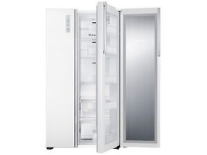 Samsung  Brand NEW side by side refrigerator Willoughby East Willoughby Area Preview