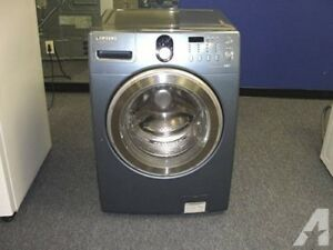 Samsung laundry machines for sale. Washer and Dryer