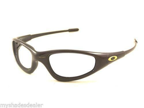 Oakley Straight Jacket Frame Ebay