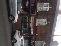 *B.C.H*-Commercial Shop-Witton Road, ASTON-Walking Distance To Aston Villa Football Ground