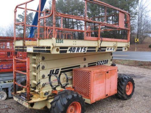 jlg control box heavy equipment parts accs jlg lift