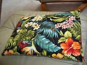 Hawaiian Pillow