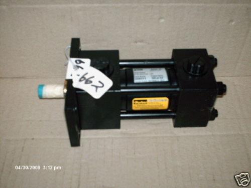 Parker Hydraulic Cylinder Series2H 01.50J2HUV18A1.00NEW