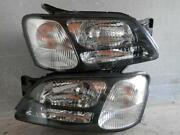 JDM Legacy Headlights