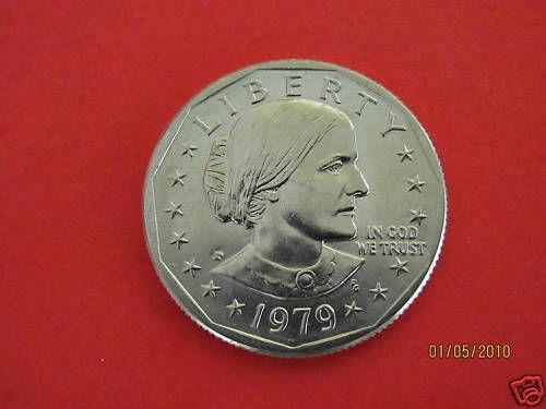 1979 Us One Dollar Coin Ebay