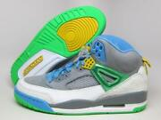 Air Jordan Spizike University Blue