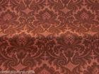 By the Metre Linen Blend Damask Craft Fabrics