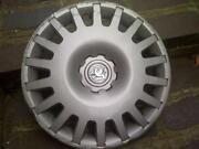 Vauxhall Astra 15
