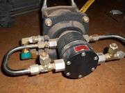 Haskel Pump