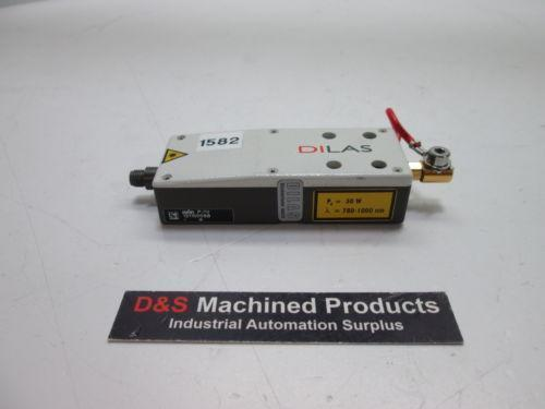 5000 Watt Fiber Laser