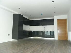 *Luxurious new build* 2-bedroom & 2-bathroom flat located in the heart of woolwich!