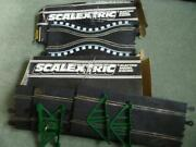 Scalextric Skid Chicane