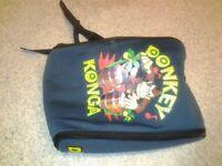 onkey kong bag limited edition bag