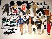 Gi Joe 12 inch Lot