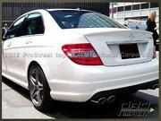 Mercedes C300 Rear Spoiler