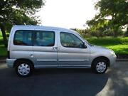 Citroen Berlingo Multispace 1.9D