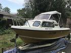NSW Boat